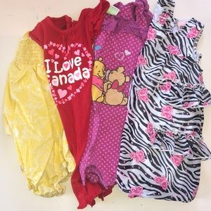 Other - Romper lot 12-24